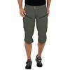VAUDE M's Moab Shorts olive